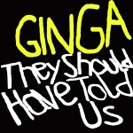 Ginga - They Should Have Told Us  (Voe 28.01.2011- Monkey/Rough Trade)
