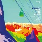 """KREISKY - """"Blick auf die Alpen"""" (Buback/Indigo/Finetunes) VOE 21.03.2014"""
