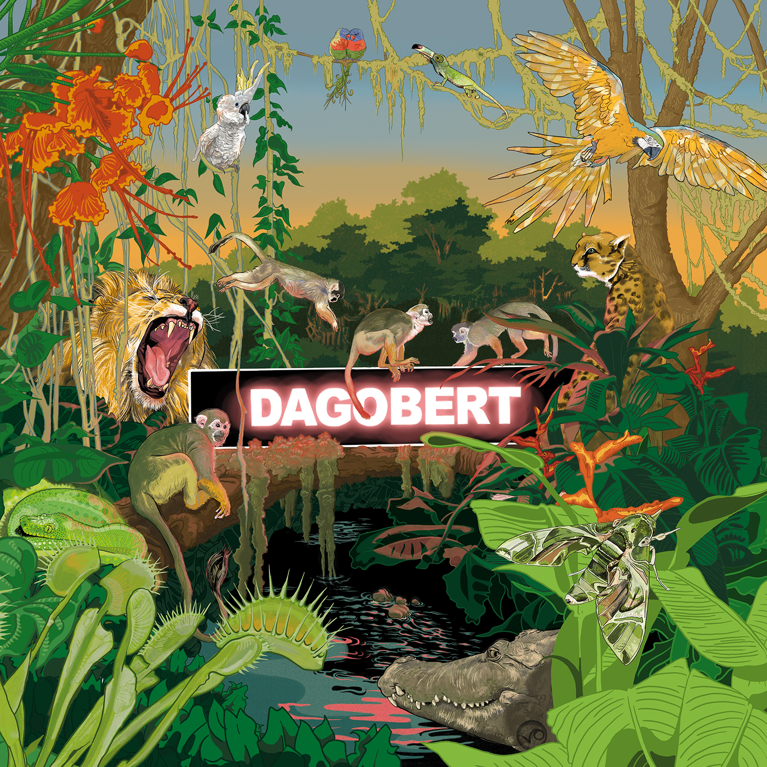 Dagobert_Afrika_Cover_Digital