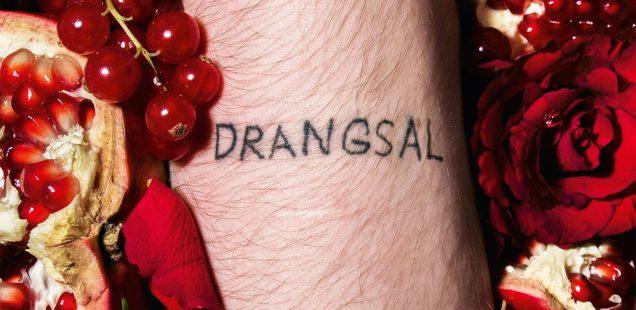 Drangsal - Harieschaim