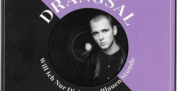 Drangsal - Will ich nur dich / Zur blauen Stunde -Record Store Day 7-Inch