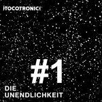 """TOCOTRONIC - """"Die Unendlichkeit"""" auf Platz #1 der Deutschen Album Charts"""