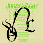 Jungstötter - Autumn Tour 2019